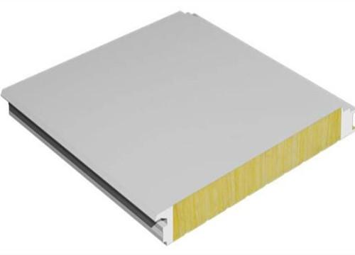 墙面(玻璃棉、岩棉、聚氨酯)夹芯板