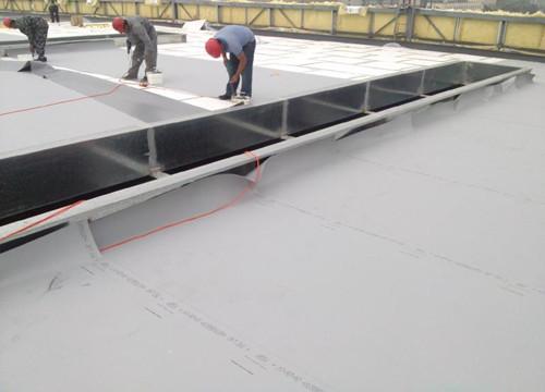 柔性屋面板
