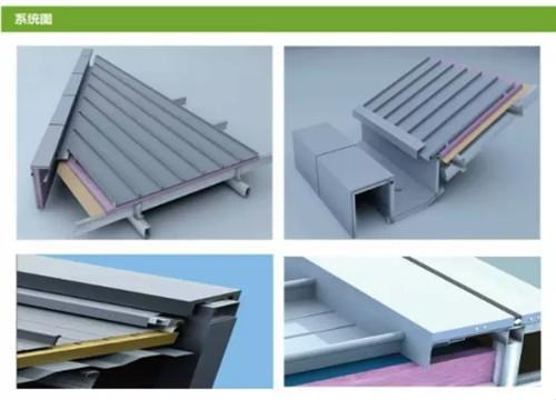 钢结构维护体系