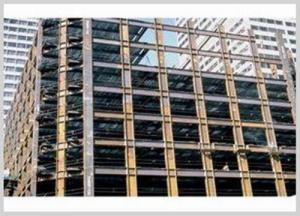 钢结构专业施工