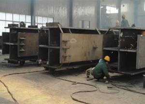 辽宁钢结构制作