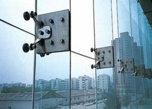 玻璃幕墙设计施工