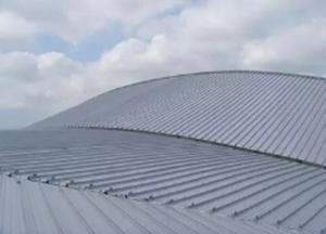 钢结构屋面维护板材