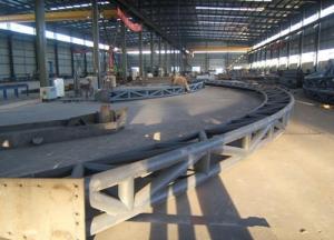 辽宁钢结构专业施工